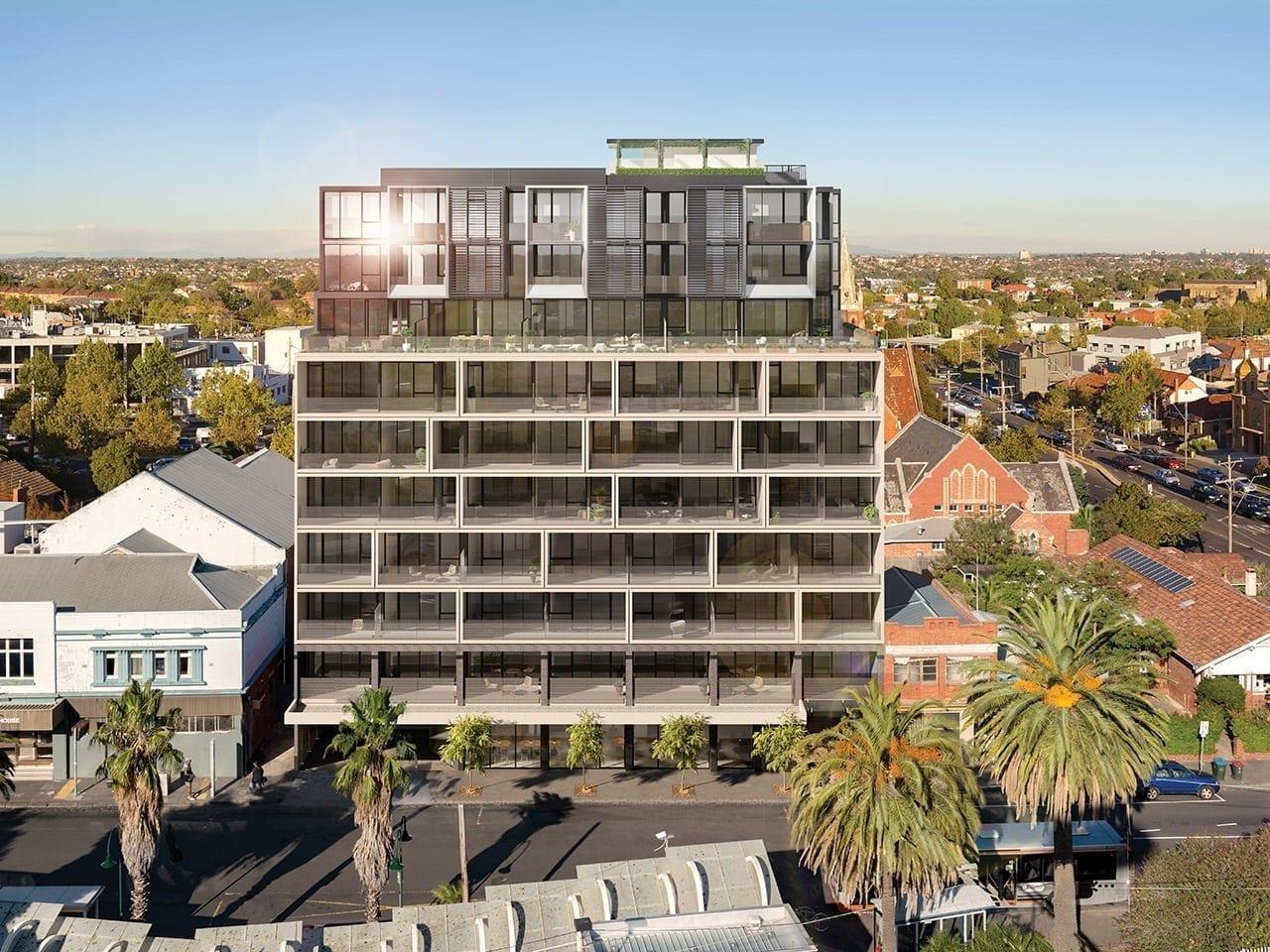 Linc - Buy Melbourne Apartments