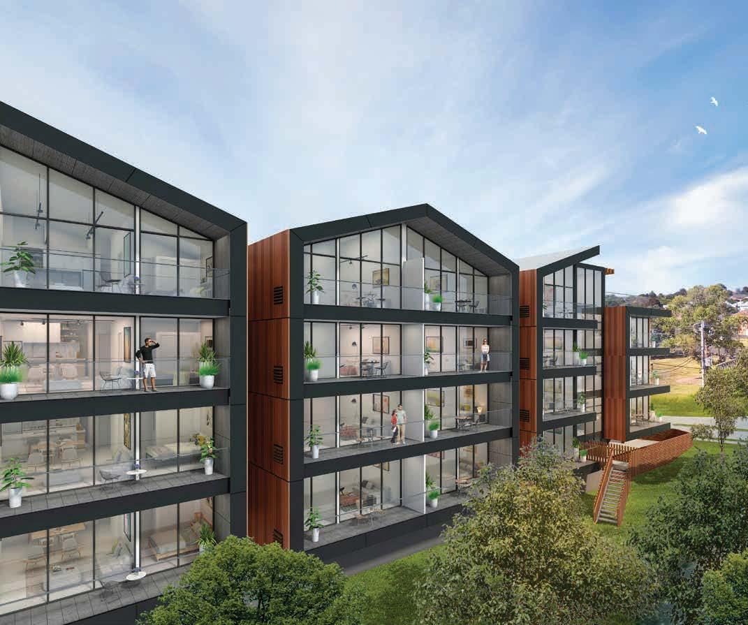 Buy Melbourne Apartments