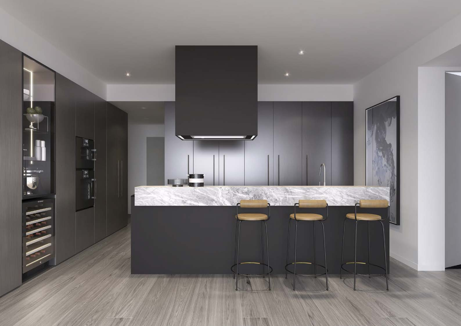 The Docklands Residences - Buy Melbourne Apartments