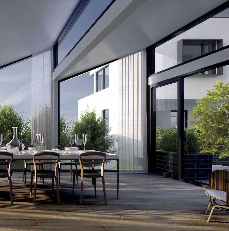Summus - Buy Melbourne Apartments