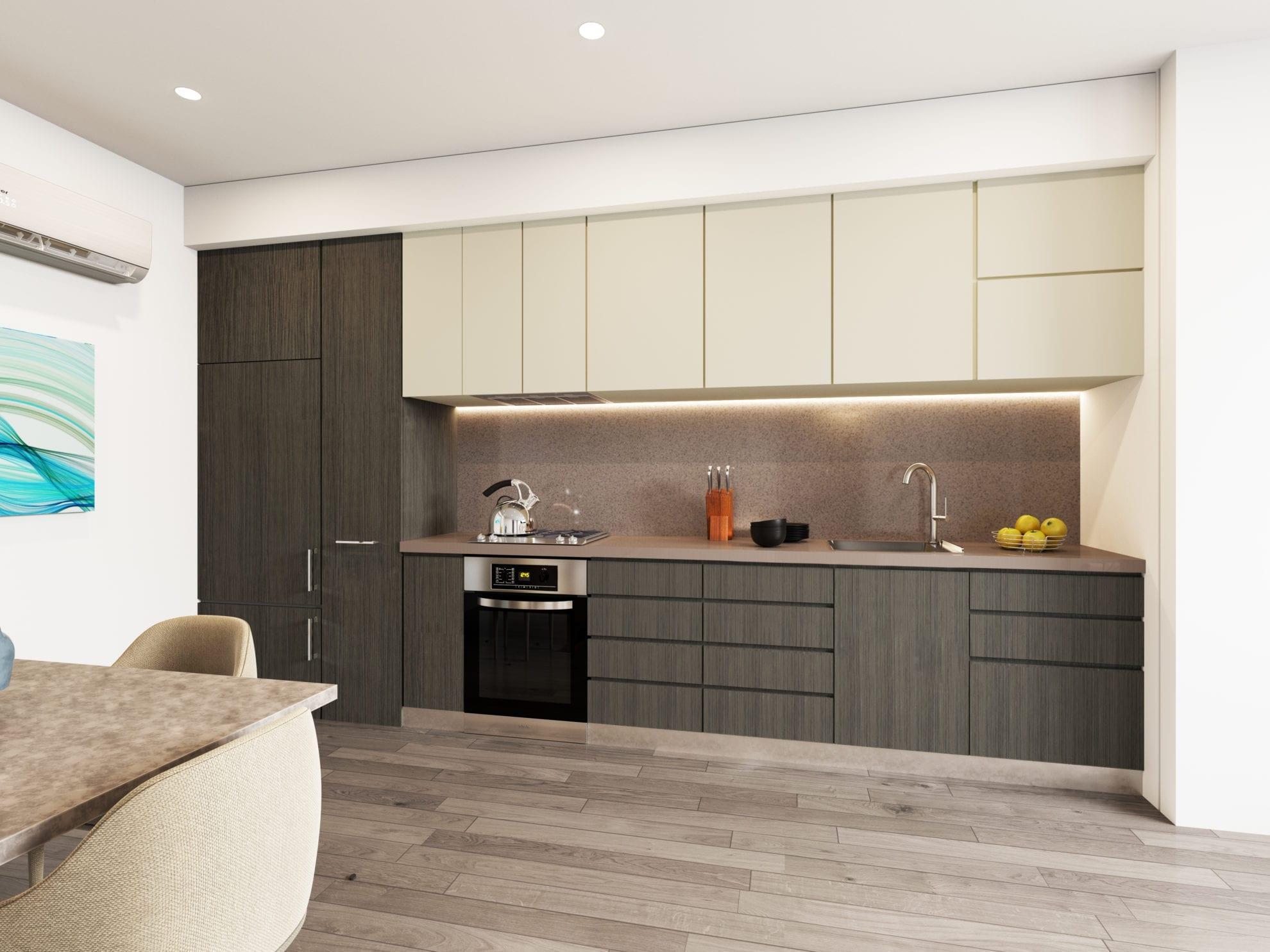 Newgate - Buy Melbourne Apartments