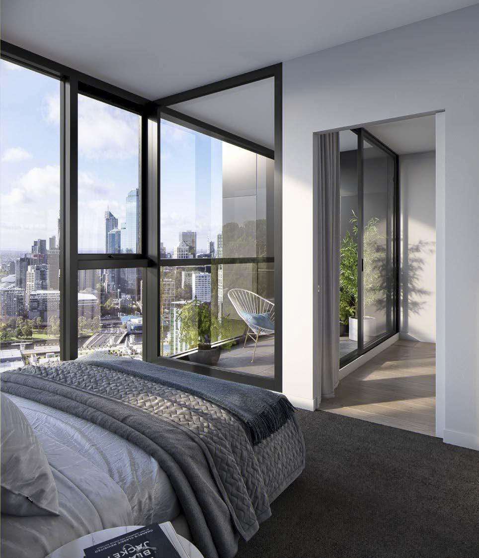 Palladium Apartments: Buy Melbourne Apartments