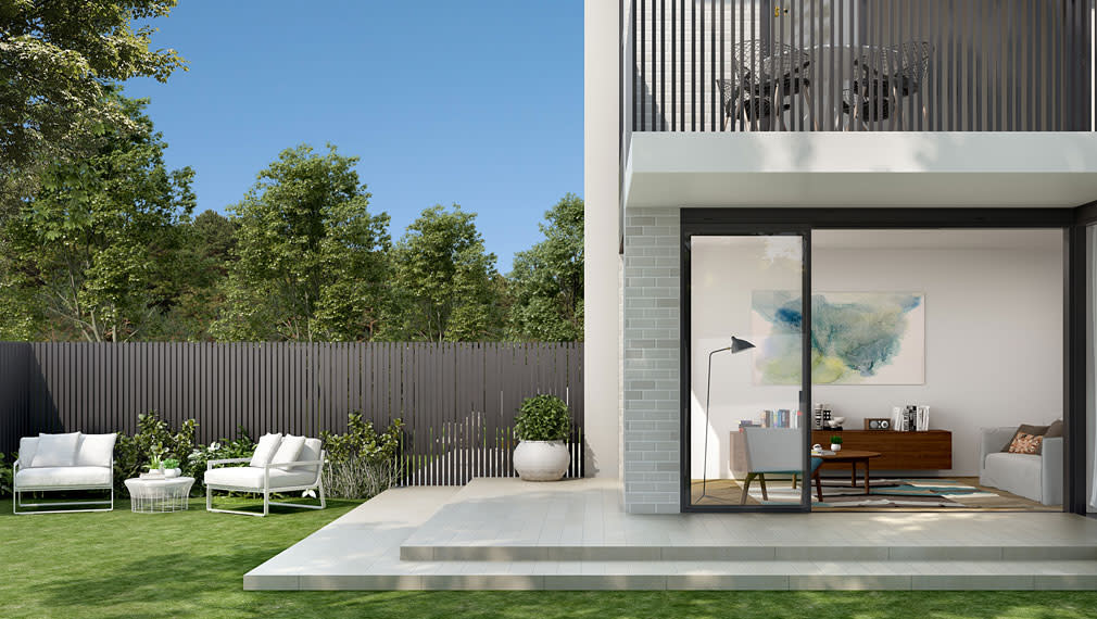 Alston Apartments - Buy Melbourne Apartments