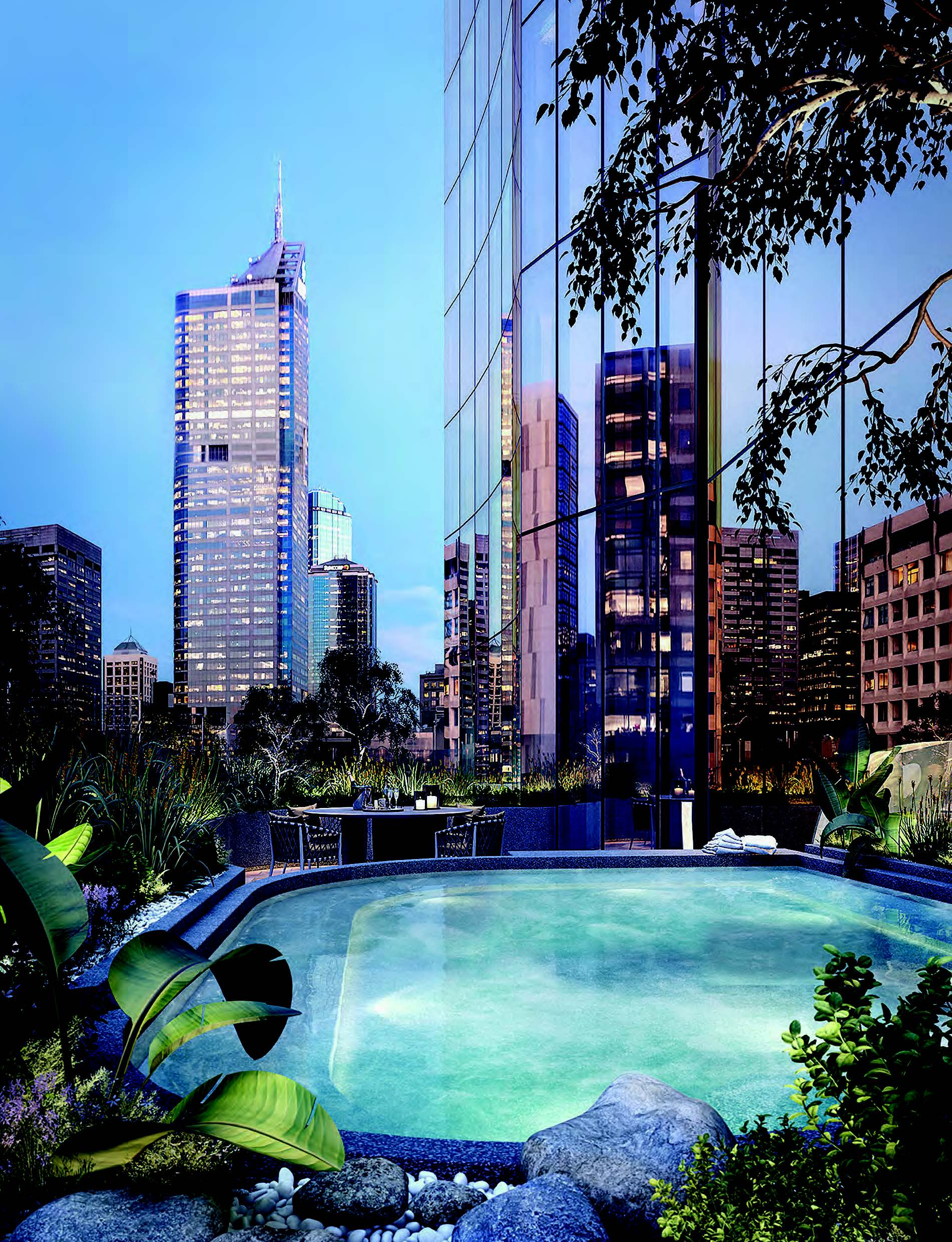 ASPIRE Melbourne - Buy Melbourne Apartments